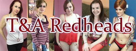 T&A Redheads